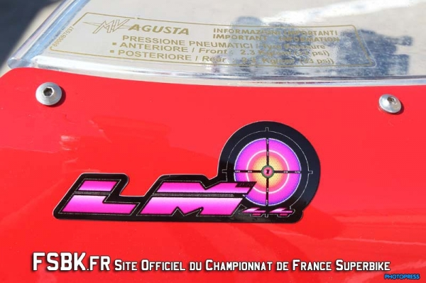 LEDENON  FSBK  2013 4 ème manche du Championnat de France Superbike 15 & 16 Juin  2013 © PHOTOPRESS Tel: 04 93 37 95 96 info@photopress.fr