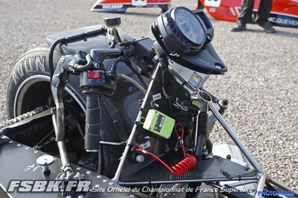 DIJON   FSBK  20136 ème manche Championnat de France Superbike31 Aout  / 1 Septembre  2013© PHOTOPRESSTel: 04 93 37 95 96info@photopress.fr