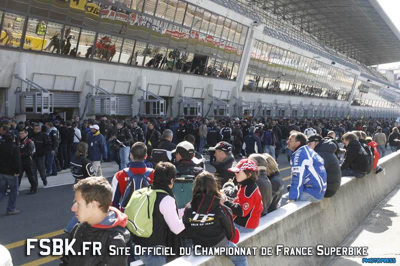 LE  MANS  FSBK  20121ere manche du Championnat de France Superbike31 Mars / 1 Avril 2012© PHOTOPRESSTel: 04 93 37 95 96info@photopress.fr