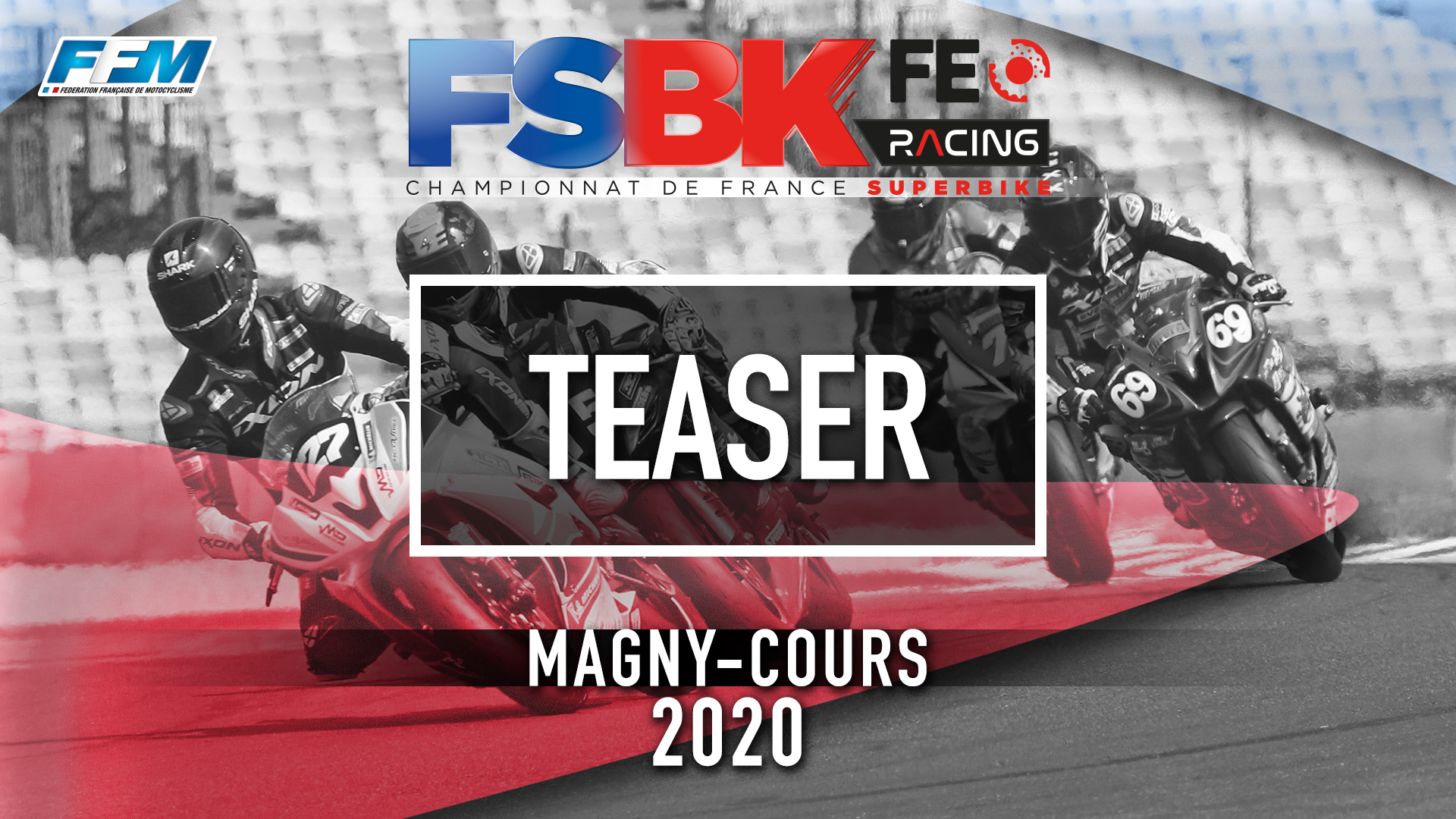 // TEASER – MAGNY COURS (58) //