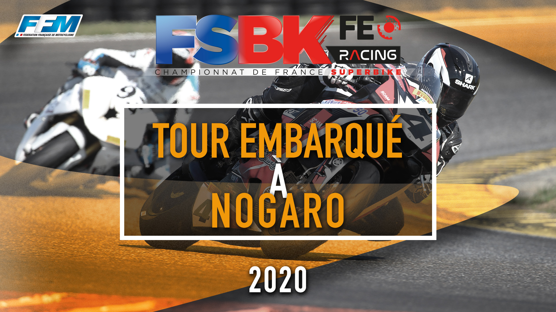 // TOUR EMBARQUE – NOGARO (32) //