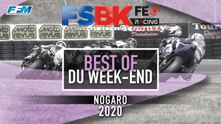 // BEST OF  NOGARO (32) //
