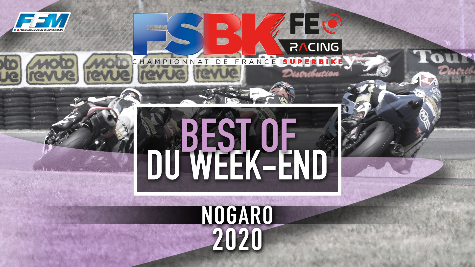 // BEST OF  NOGARO (32) //