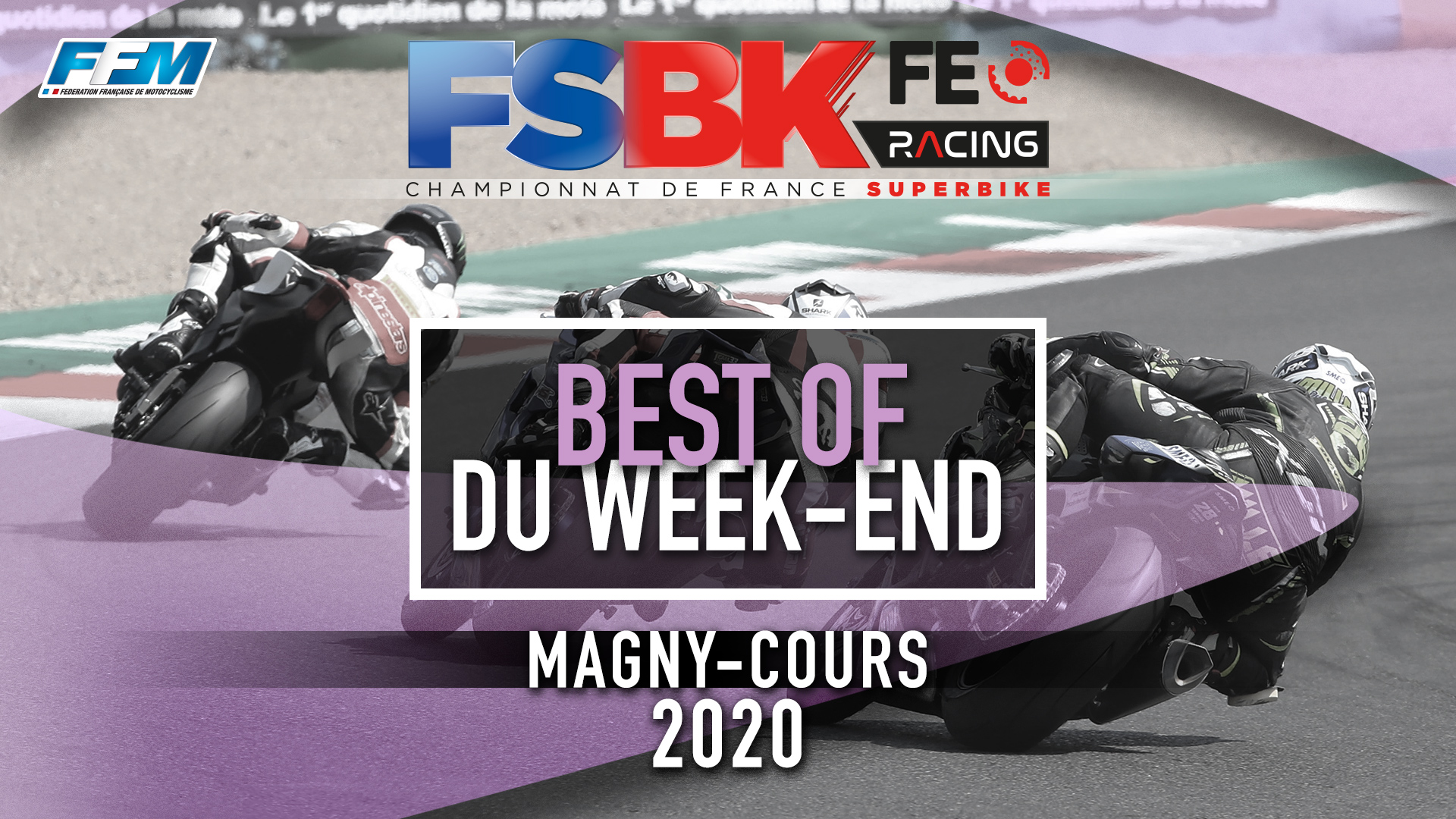 // BEST OF MAGNY COURS (58) //