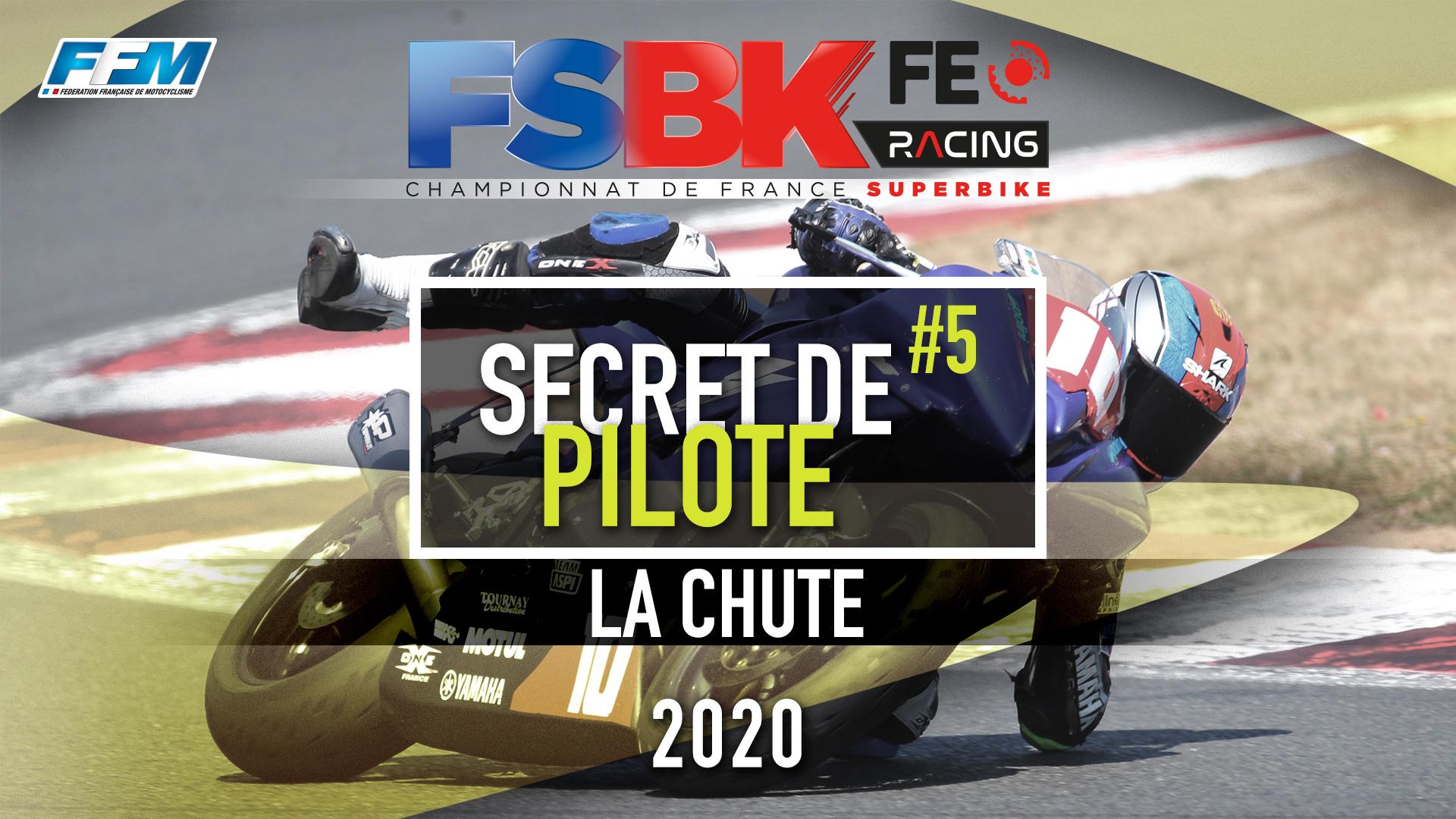 // SECRET DE PILOTE – LA CHUTE //