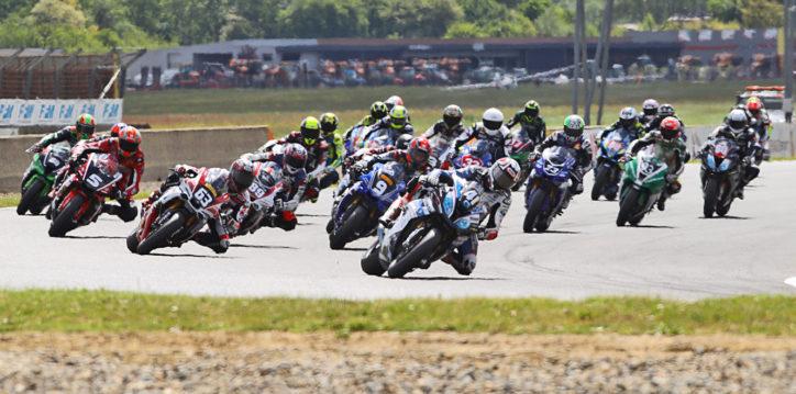 Calendrier Fsbk 2021 Site officiel du Championnat de France de Superbike   FSBK