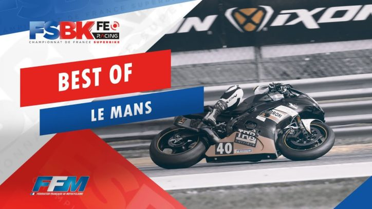 // LE MANS BEST OF //