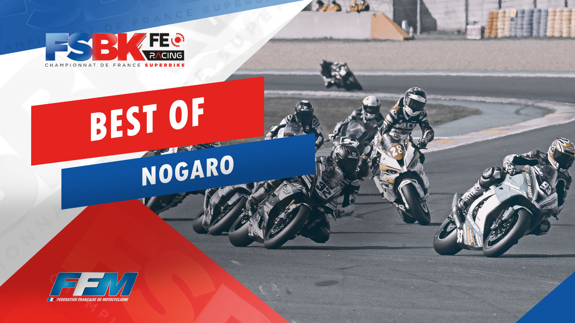 // BEST OF NOGARO //