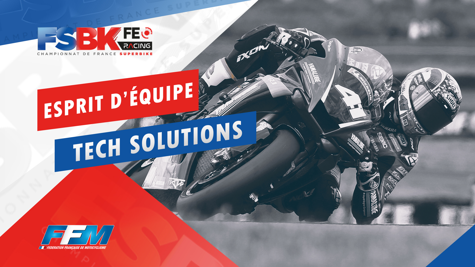 // ESPRIT D'EQUIPE TECH SOLUTIONS //