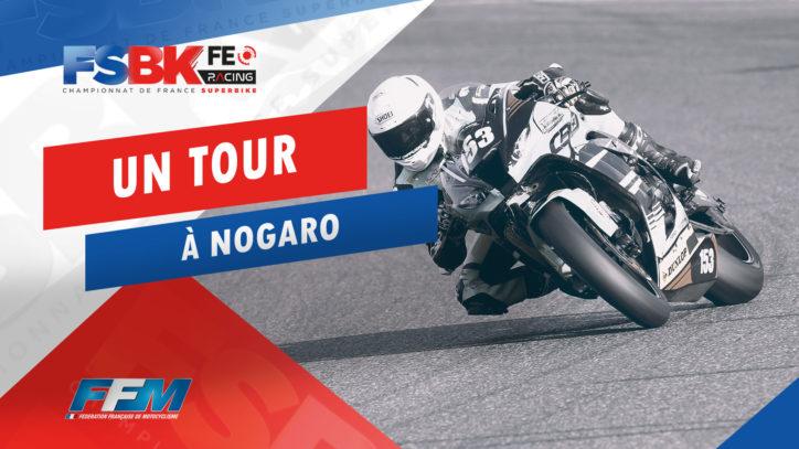 // UN TOUR A NOGARO //