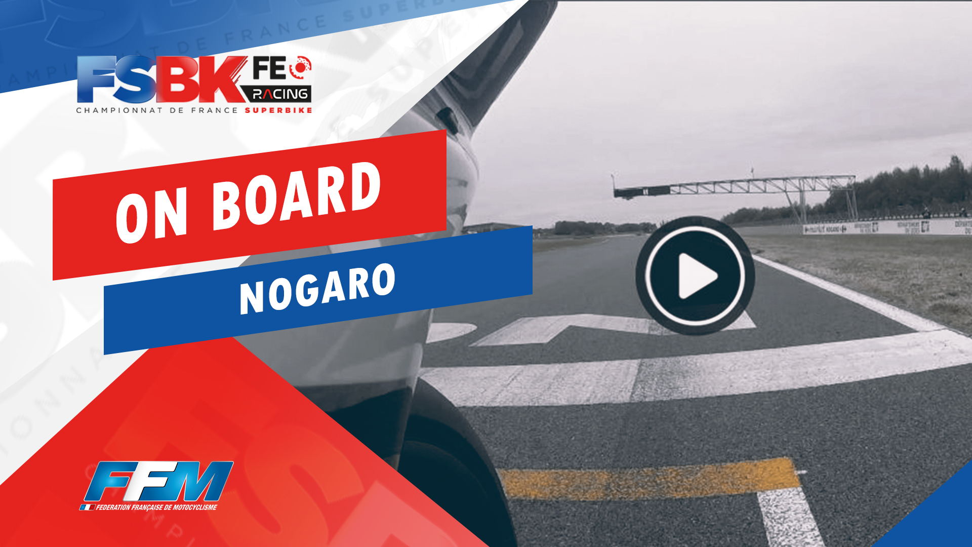 // ON BOARD NOGARO //