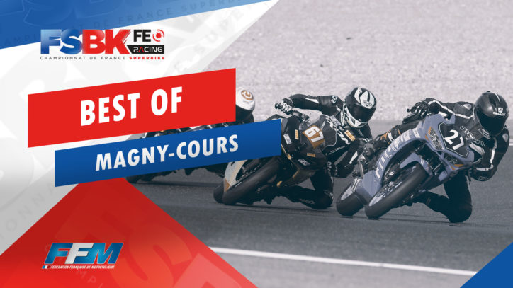 // BEST OF MAGNY COURS //
