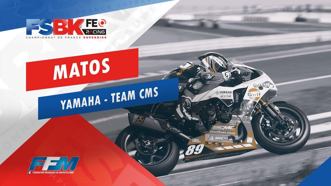 // MATOS YAMAHA TEAM CMS //