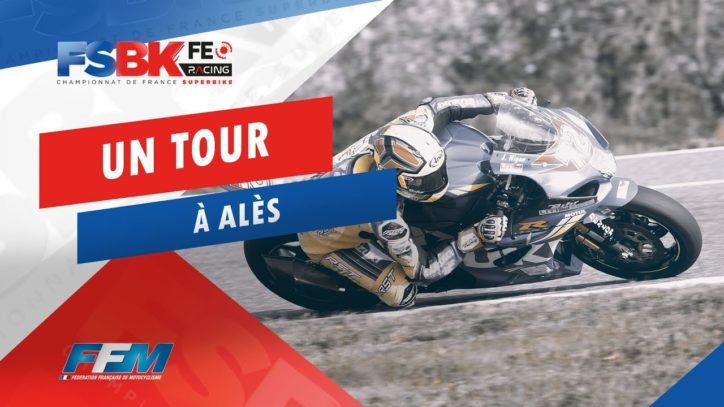 // UN TOUR A ALÈS //
