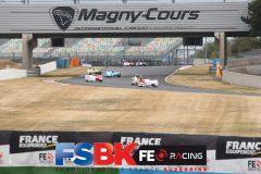 MAGNY-COURS  FSBK 2020 1 ere manche Championnat de France Superbike 1 / 2 Aout 2020 © PHOTOPRESS Tel: 04 93 37 95 96 info@photopress.fr