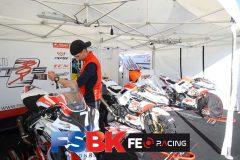 NOGARO FSBK 20212 ème manche du Championnat de France Superbike24 & 25 Avril 2021© PHOTOPRESSTel: 06 08 07 57 80info@photopress.fr