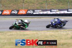 NOGARO FSBK 2021 2 ème manche du Championnat de France Superbike 24 & 25 Avril 2021 © PHOTOPRESS Tel: 06 08 07 57 80 info@photopress.fr