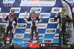 PAU-ARNOS FSBK 20214 ème manche Championnat de France Superbike19 & 20 Juin 2021© PHOTOPRESSTel: 06 08 07 57 80info@photopress.fr