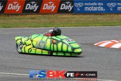 PAU-ARNOS FSBK 2021 4 ème manche Championnat de France Superbike 19 & 20 Juin 2021 © PHOTOPRESS Tel: 06 08 07 57 80 info@photopress.fr